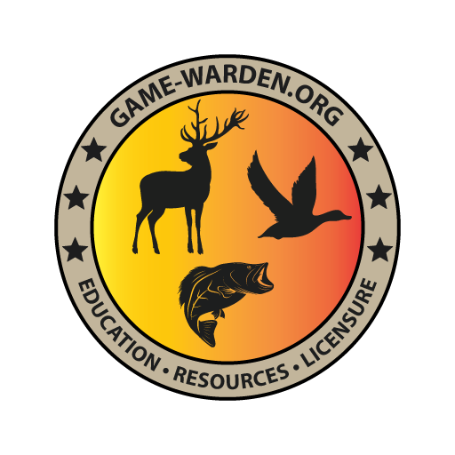 Georgia game warden training gamesworld for Kentucky fish and game