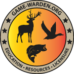 Game Warden Logo 4